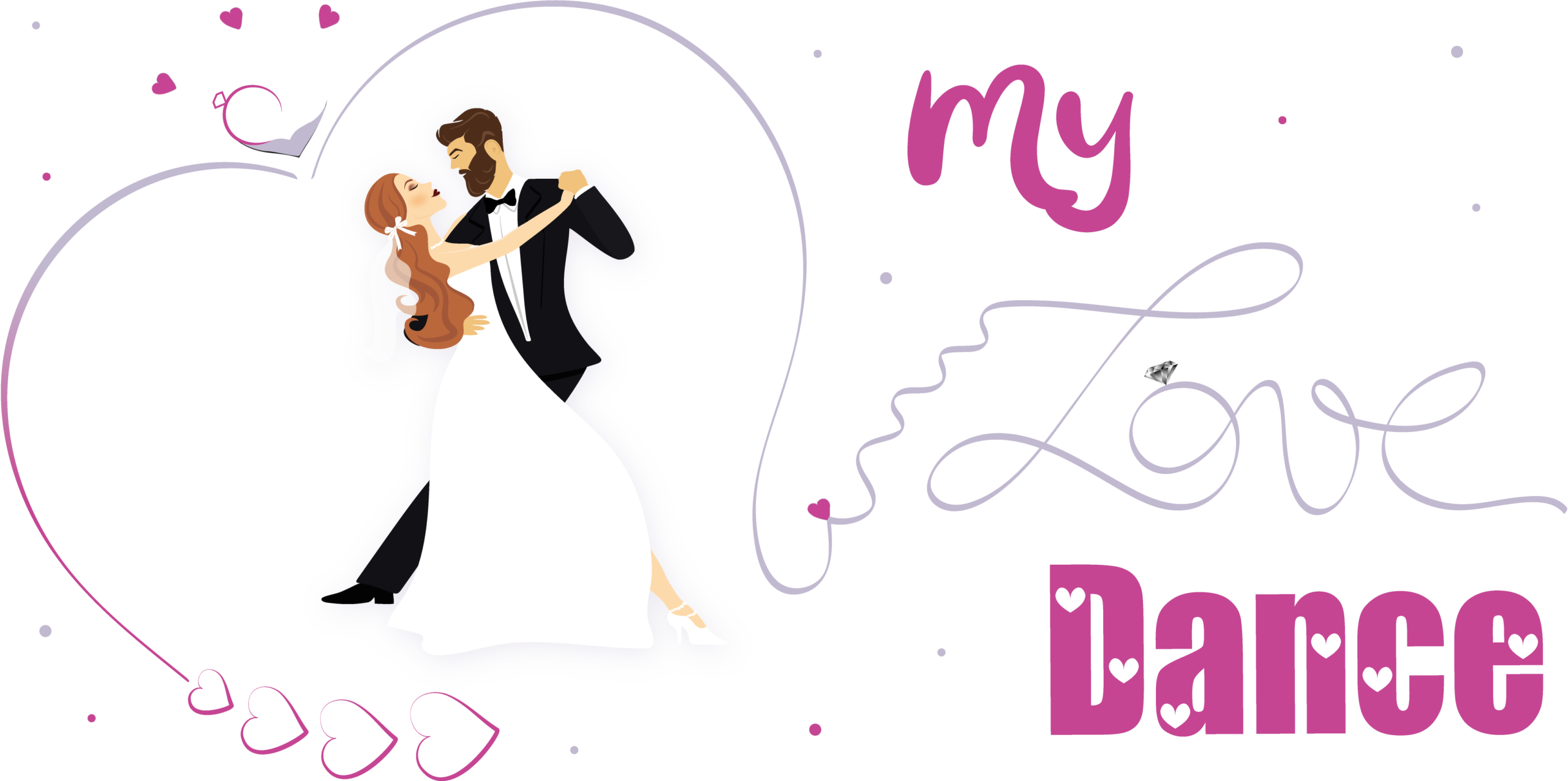 My Love Dance