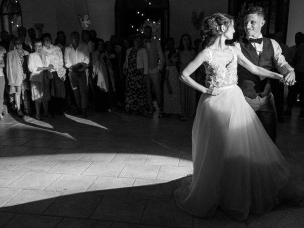 PREMIERE DANSE MARIAGE VALSE